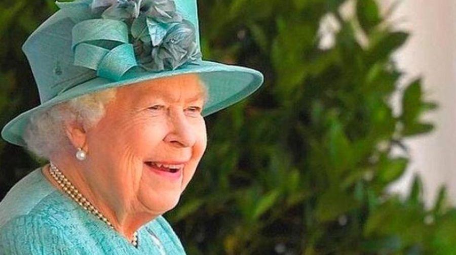 Revelaron cuál es el dulce favorito de la reina Isabel II