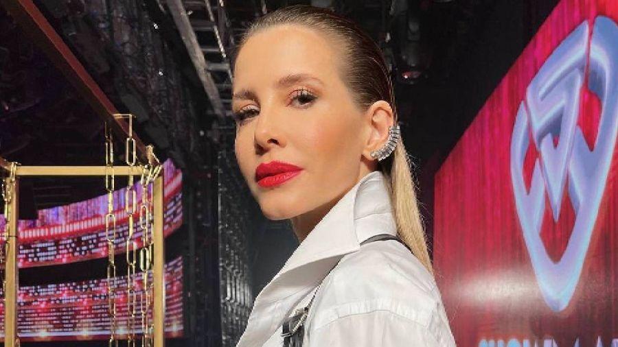 Guillermina Valdés vuelve a La Academia: sus momentos más picantes como jurado