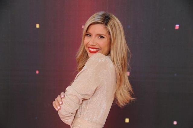 Laurita Fernández: