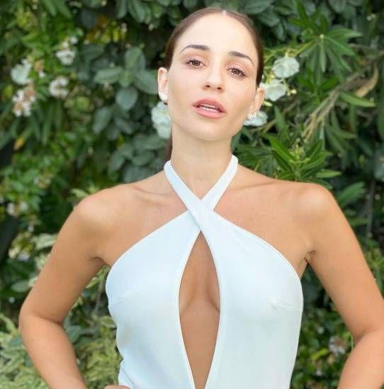 Nicole Neumann le respondió la ex de José Manuel Urcera