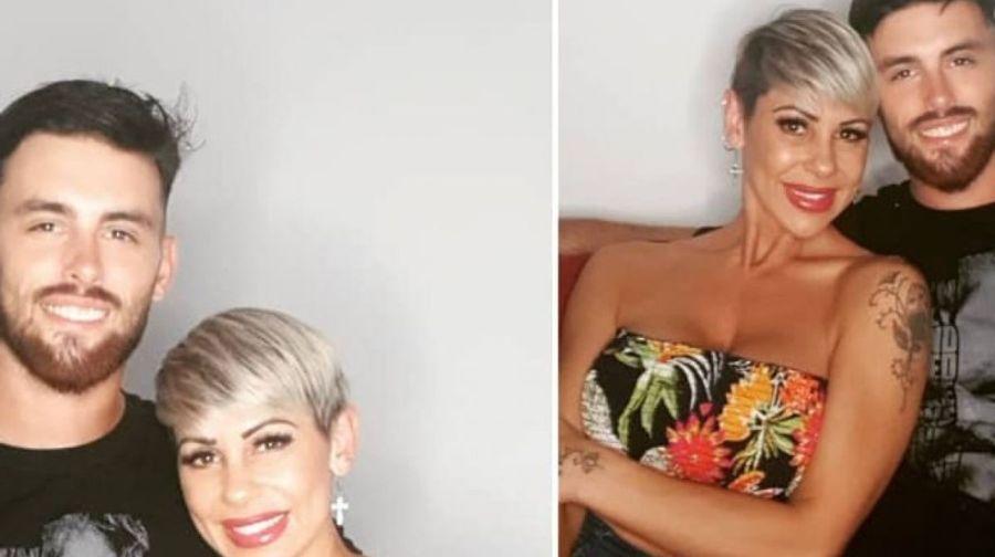 Por quéMónicaFarro no se divorcia de Leandro Herrera