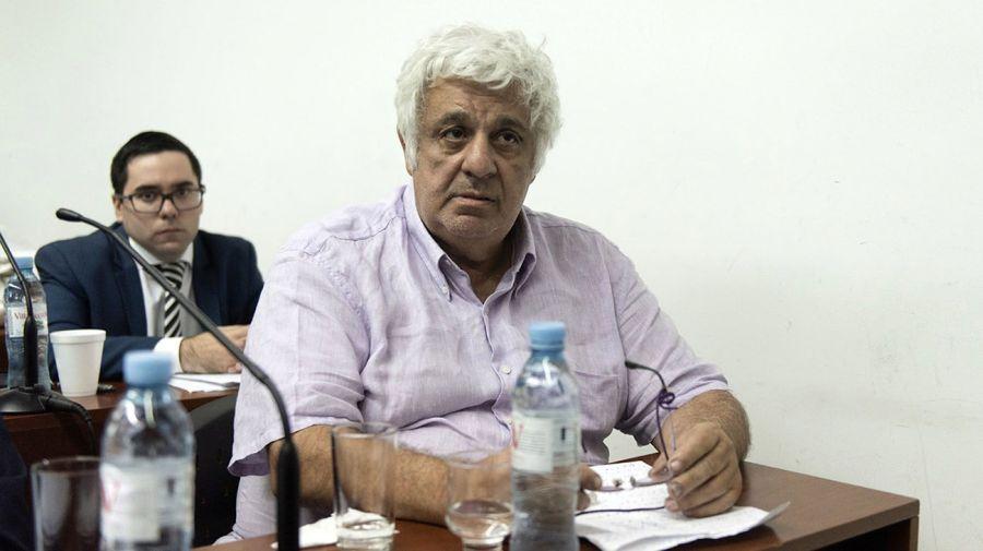 Alberto Samid 20210615