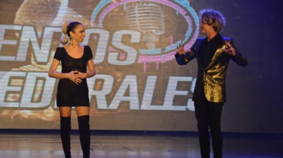 Guillermo Marin apuesta por Talentos Federales