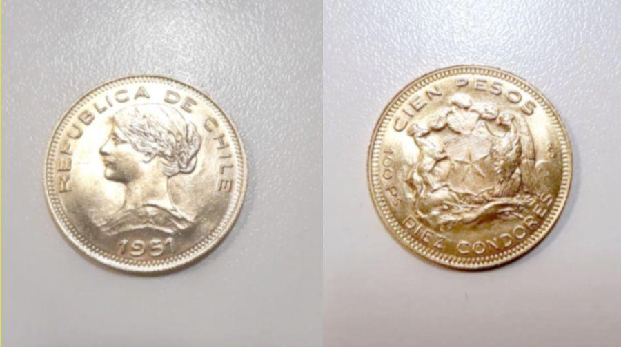2021 06 16 Monedas de Oro Ezeiza