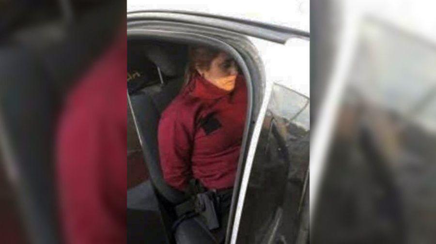 2021 16 06 Doble Crimen Mujer Policia Sonia Soloaga