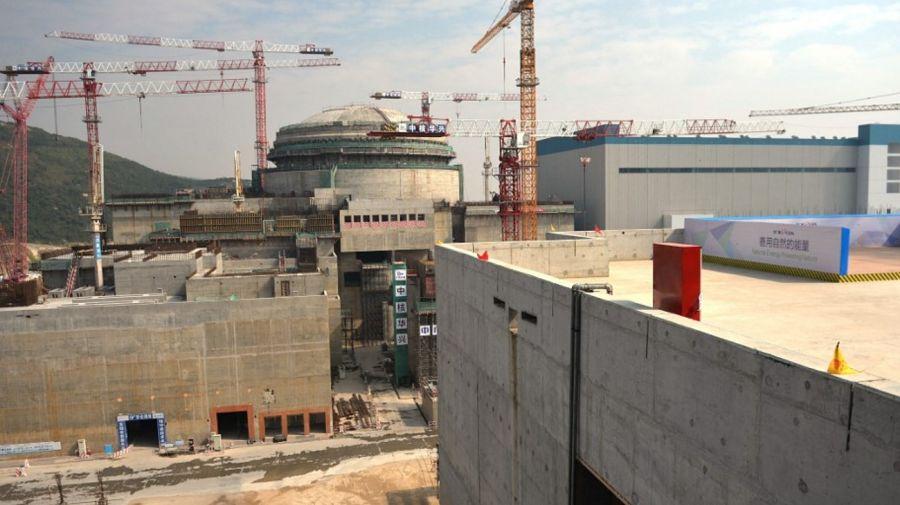 La planta de energía de Taishan, en China, quedó envuelta en versiones de