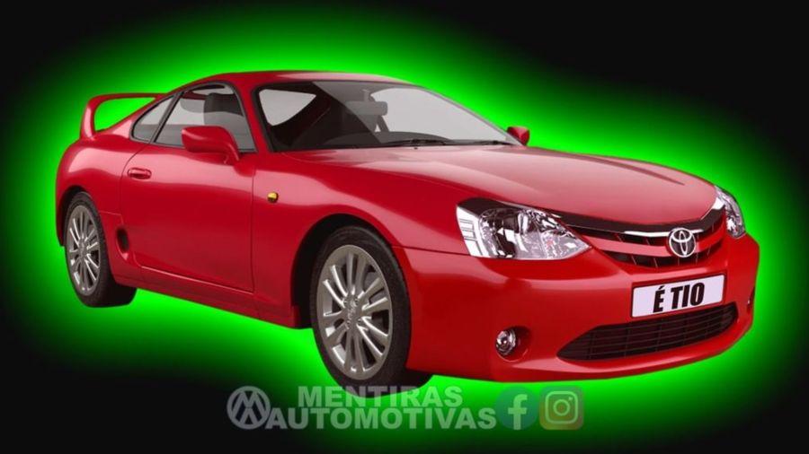 Toyota Etios-Supra