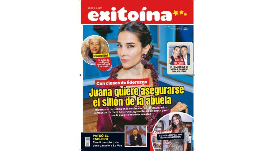 Revista Exitoína 1806