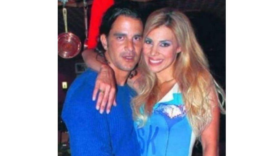 Santiago Almeyda y Natalia Fava 0618