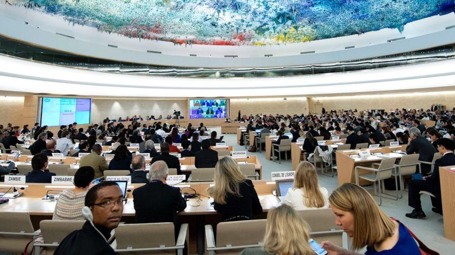 El Consejo de Derechos Humanos de la ONU debatirá 28 y 29 de junio en Ginebra.