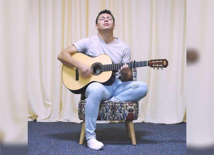 Elias Arguello