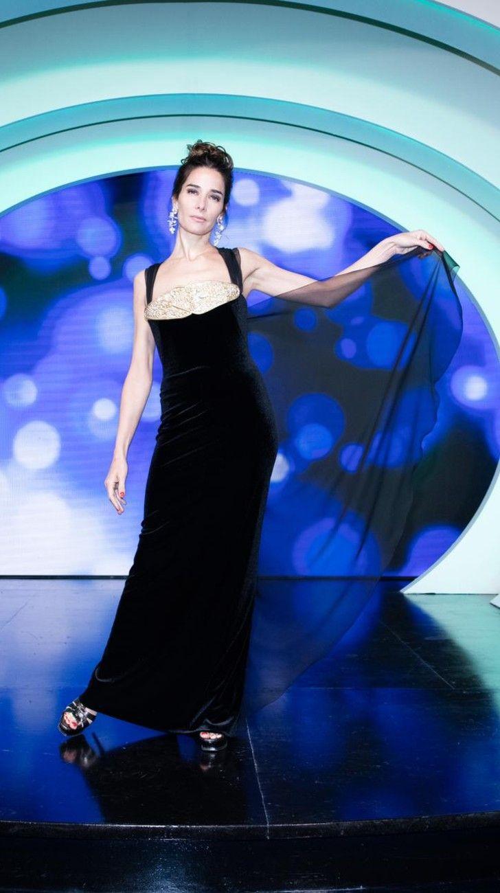 Juana Viale irradió la pantalla con su sensual look para