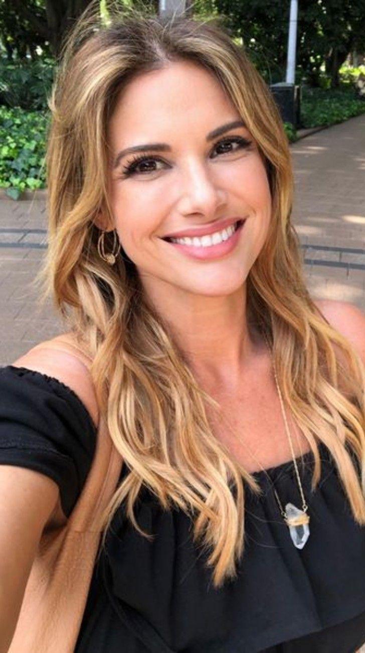 Laurita Fernández aclaró como es su relación con AlessandraRampolla