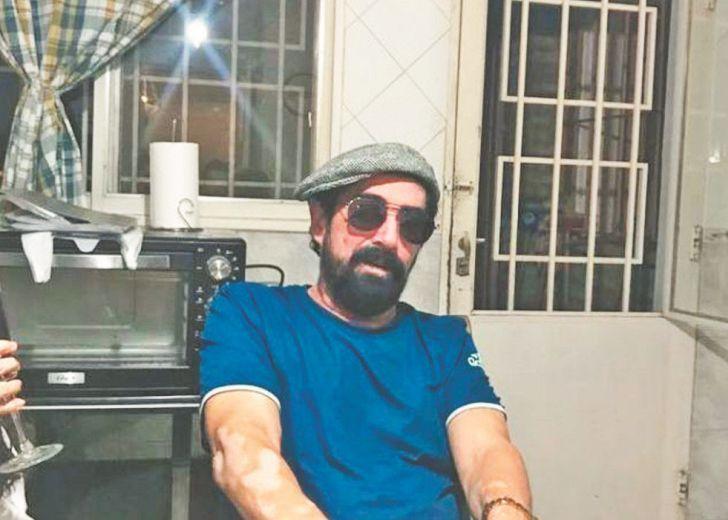 Marcelo Bazán