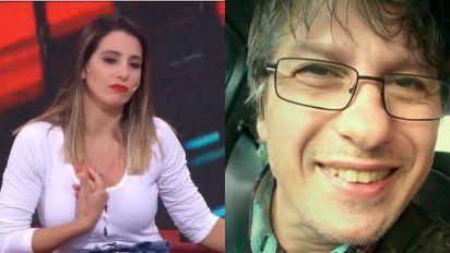 Cinthia Fernández se reconcilió con su papá tras años distanciados