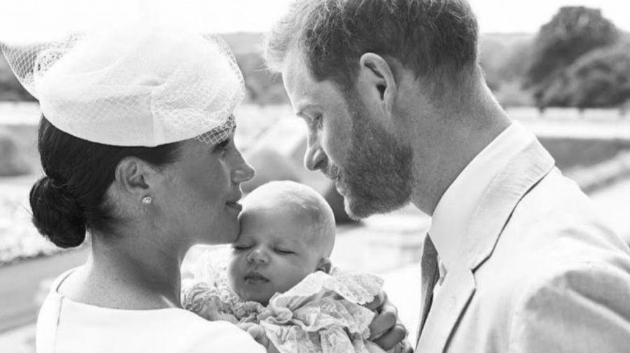 Larazónpor la cual Archie y Lili seránpríncipes, y el príncipe Carlos no podrá impedirlo