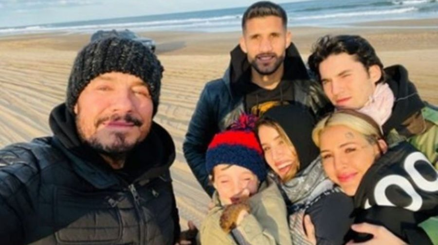 Cómo es Necochea, la ciudad balnearia elegida por Marcelo Tinelli y sus hijos para escaparse de la ciudad
