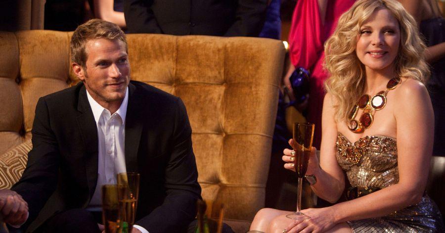 Cubbing: cinco famosas que demuestran que para el amor no hay edad