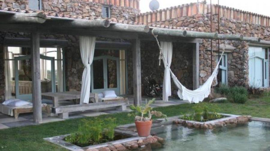 Las dos lujosas mansiones de Nicolás Repetto y FlorenciaRaggien Punta del Este