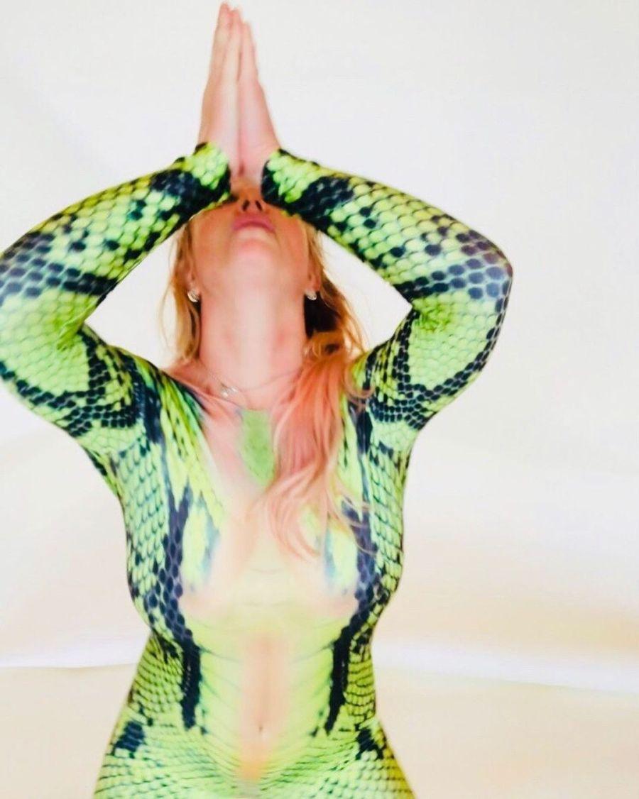 Britney Spears rompió el silencio: