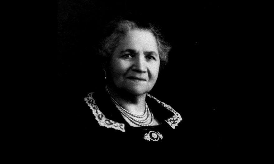 Marie Berthe Gardes