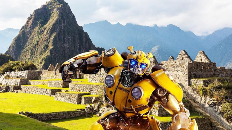 Transformers 20210523