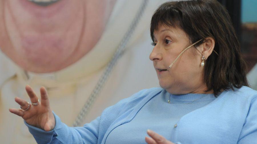 Fontevecchia entrevista a Graciela Ocaña 20210624