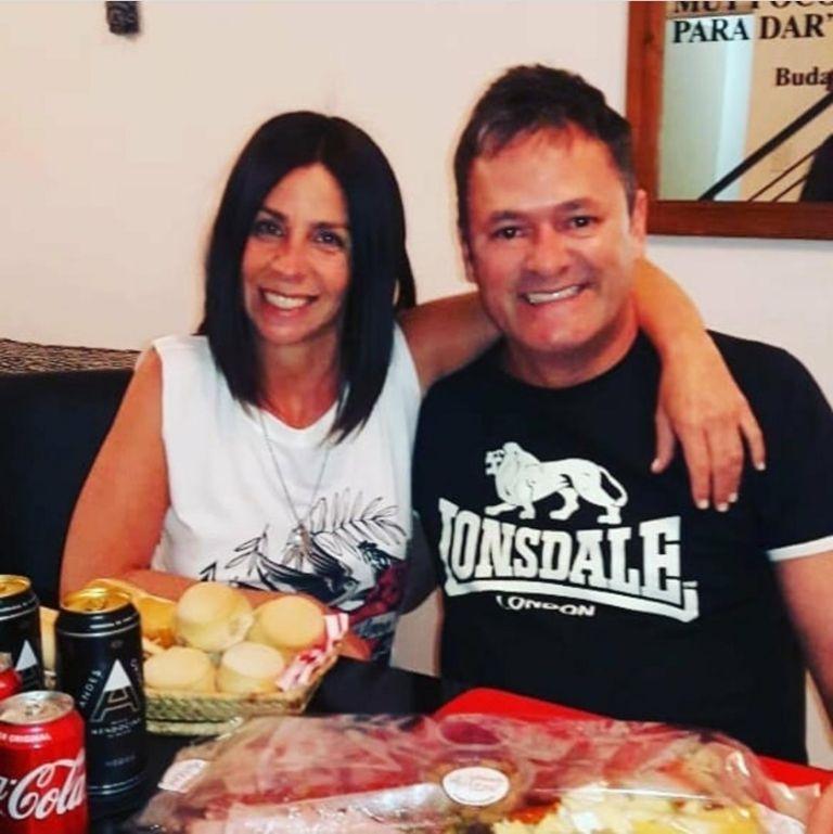 Se separaron Roberto Peña y Julieta Bal