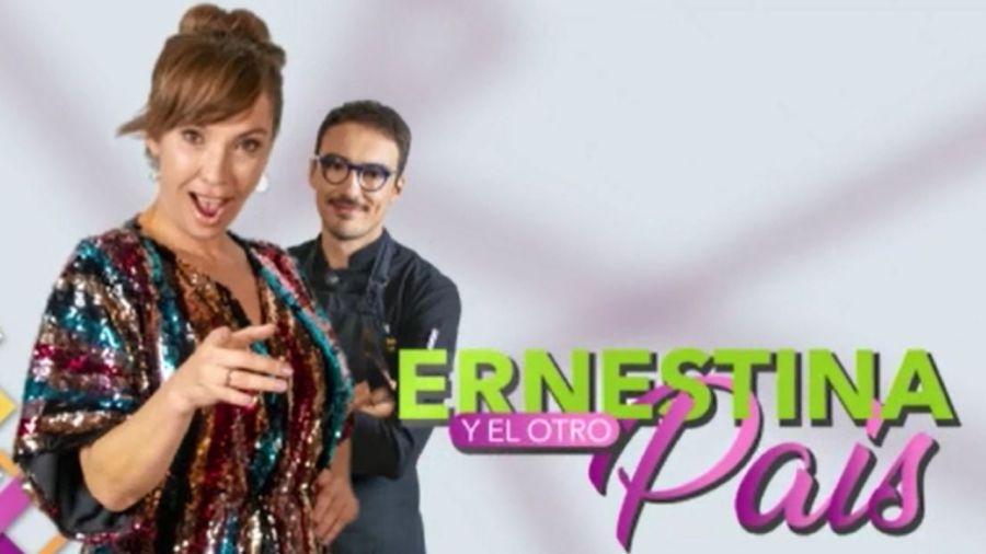 Ernestina Pais llega a Net TV con un nuevo programa