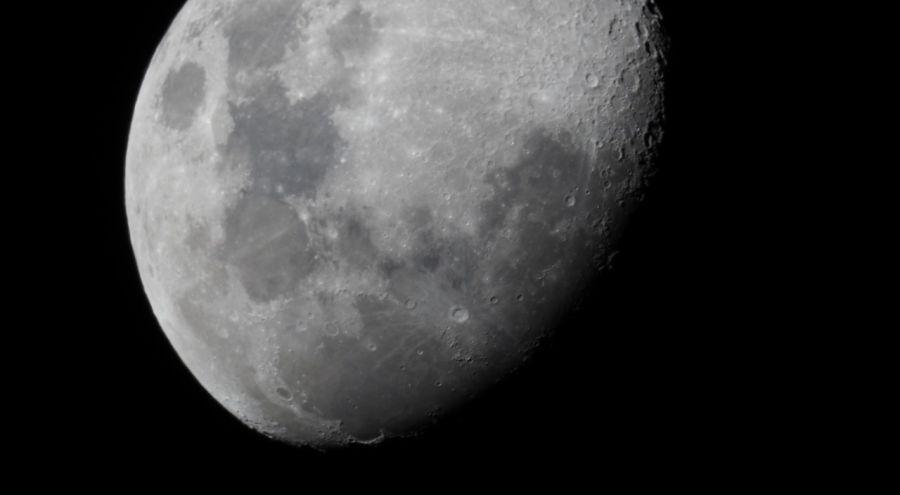 luna en