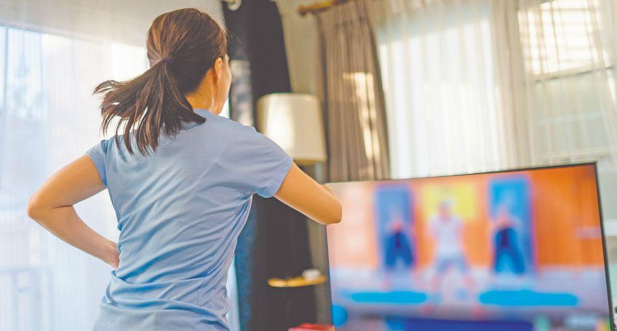 Movimiento: Las diferentes técnicas cuerpo mente permiten ganar más energía corporal a la vez que apaciguan el ruido mental.