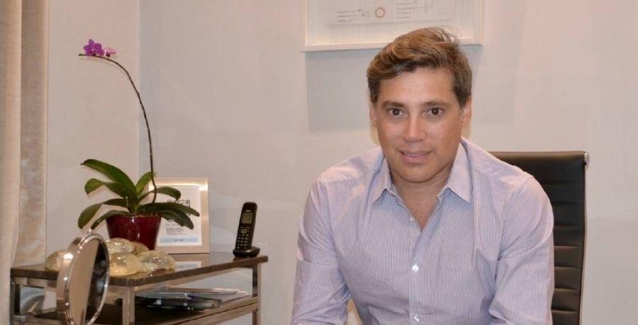 Quién es Andrés Galfrascoli, el cirujano de los famosos desaparecido en el derrumbe de Miami