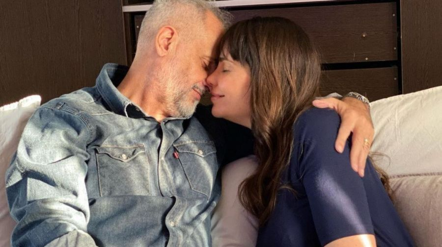 Tras los dichos de AngieBalbianisobre Jorge Rial, Romina Pereiro hizo un fuerte descargo