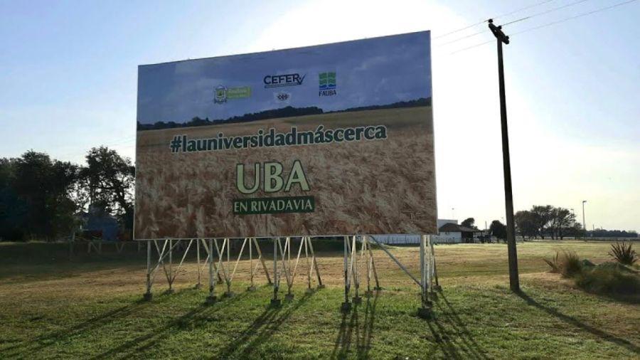 Centro de Estudios Superiores de Rivadavia