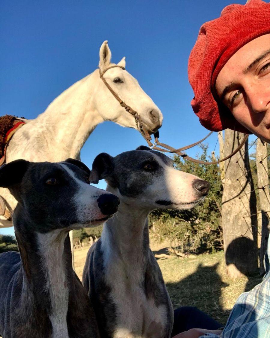 Falleció Justo Novillo Astrada, el hijo de una destacada figura del polo, en un trágico accidente