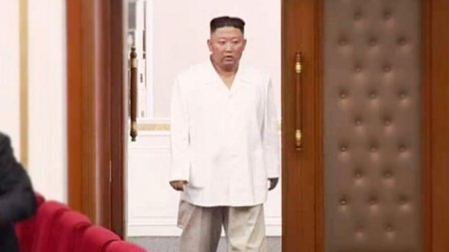 Kim Jong-un Salud