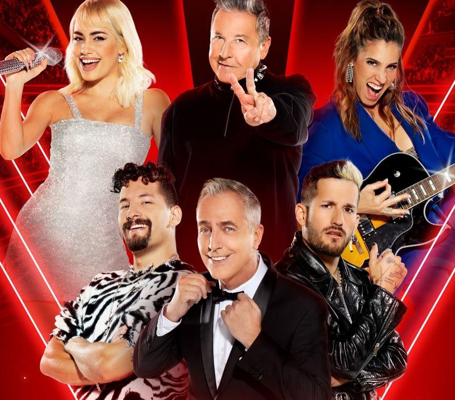 Los Montaner se llama el show que Ricardo, Mau, Ricly, Evaluna y Camilo harán el 30 de julio desde Dominicana vía streaming