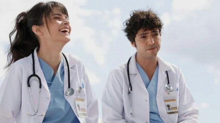 Doctor milagro 2906