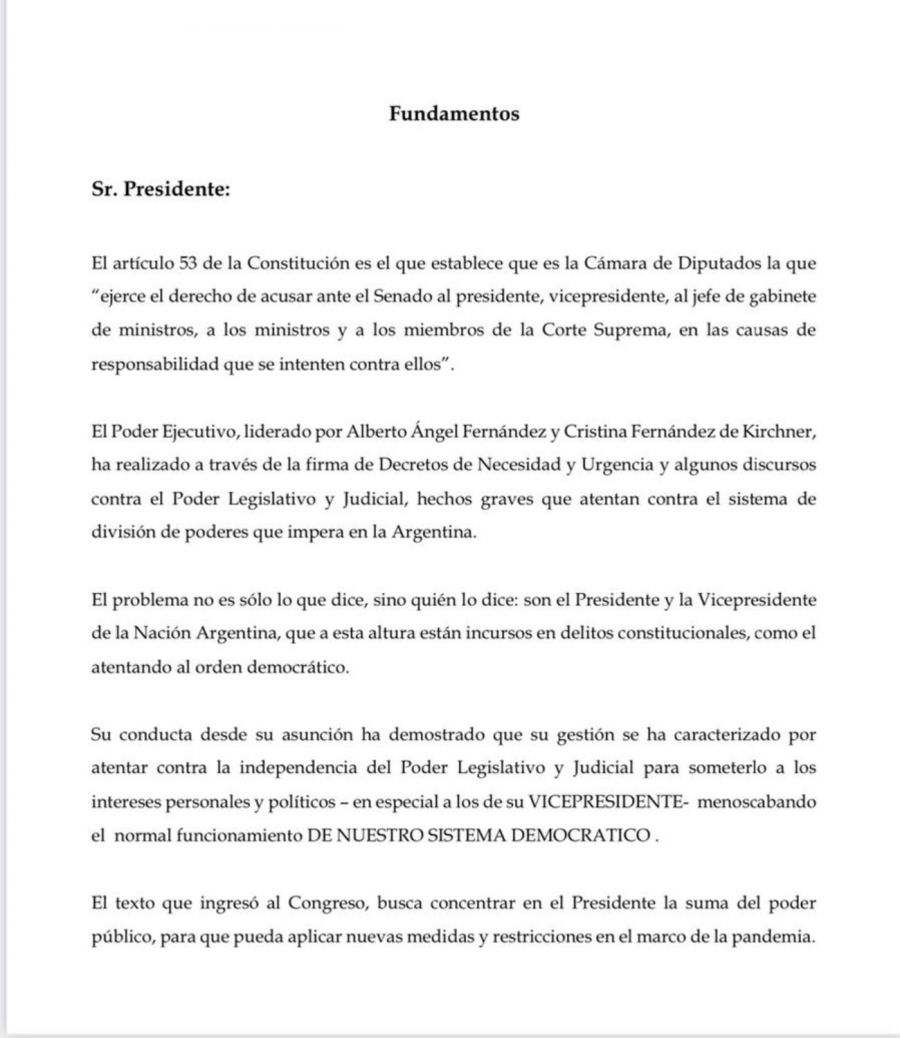 juicio político Alberto Fernández Cristina Kirchner 1 g_20210629