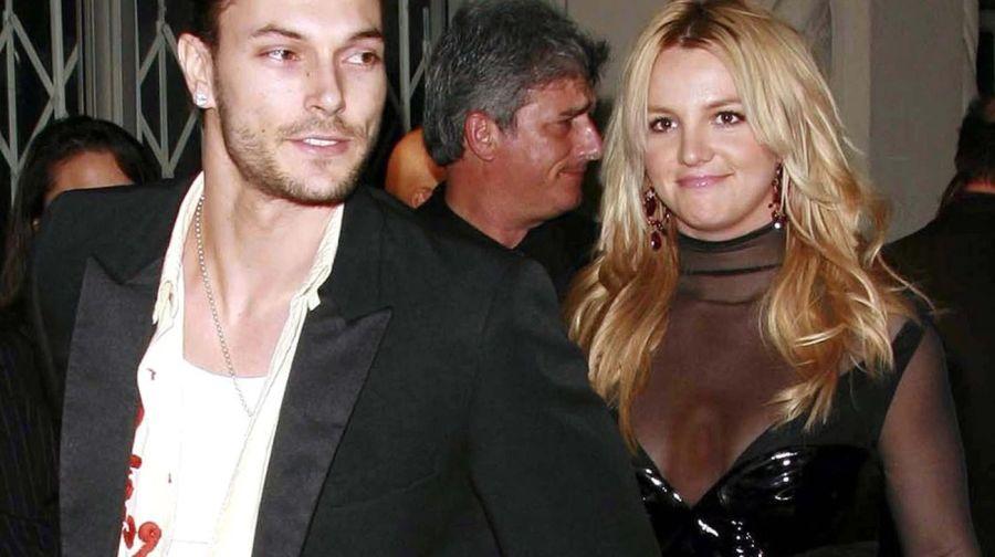 Quien es quien en la vida de Britney Spears