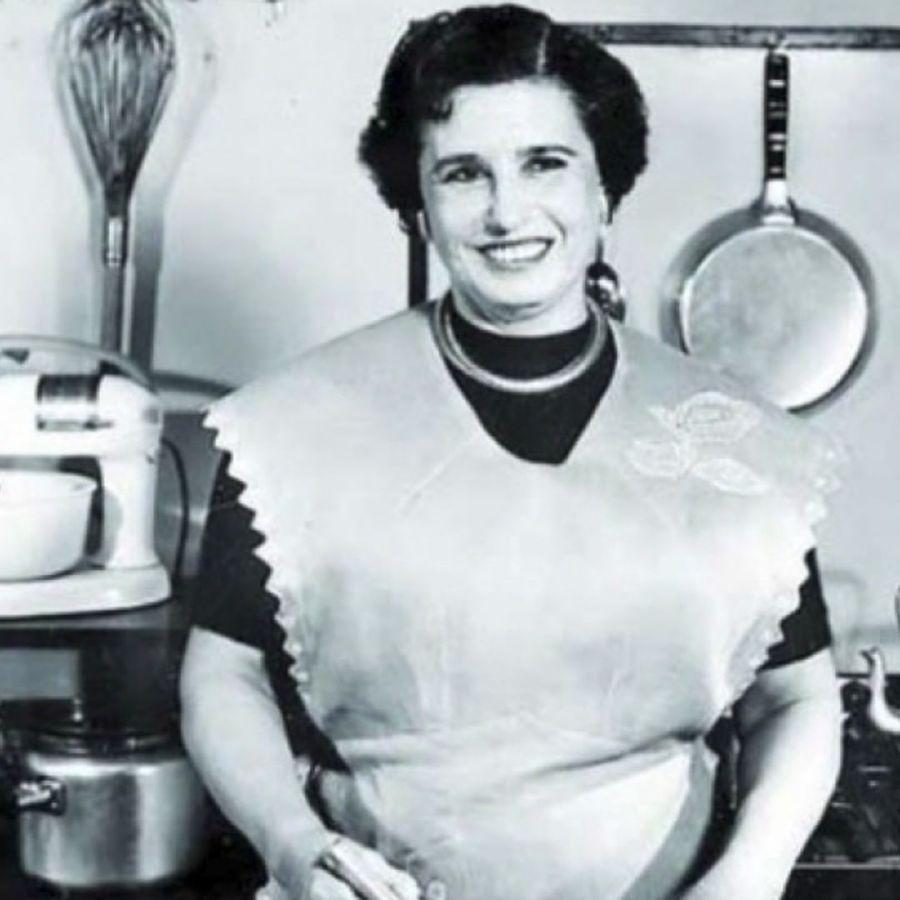 Quién fue Doña Petrona: la cocinera que se posicionó más allá de sus recetas