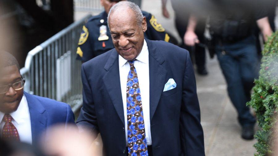 Bill Cosby en libertad