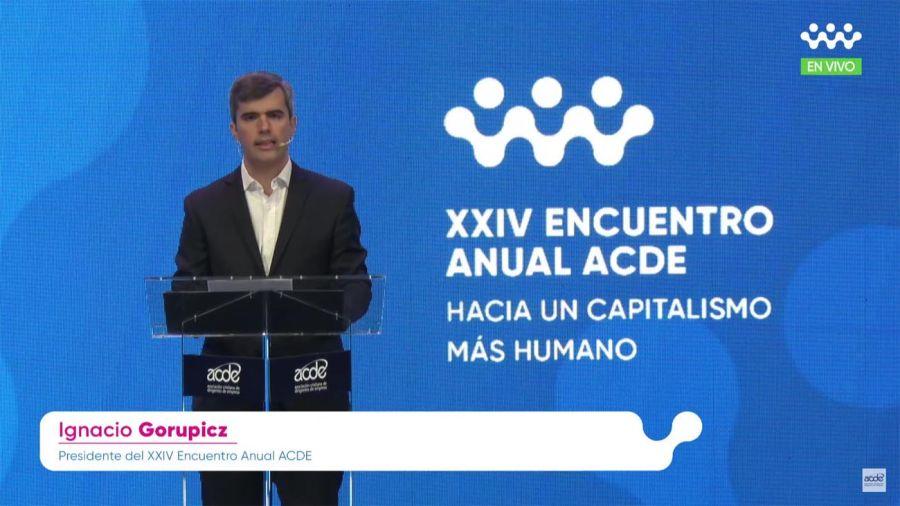 Encuentro Anual ACDE 20210630