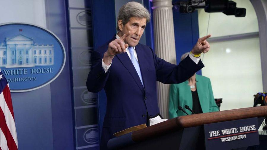 John Kerry y energías verdes-20210630