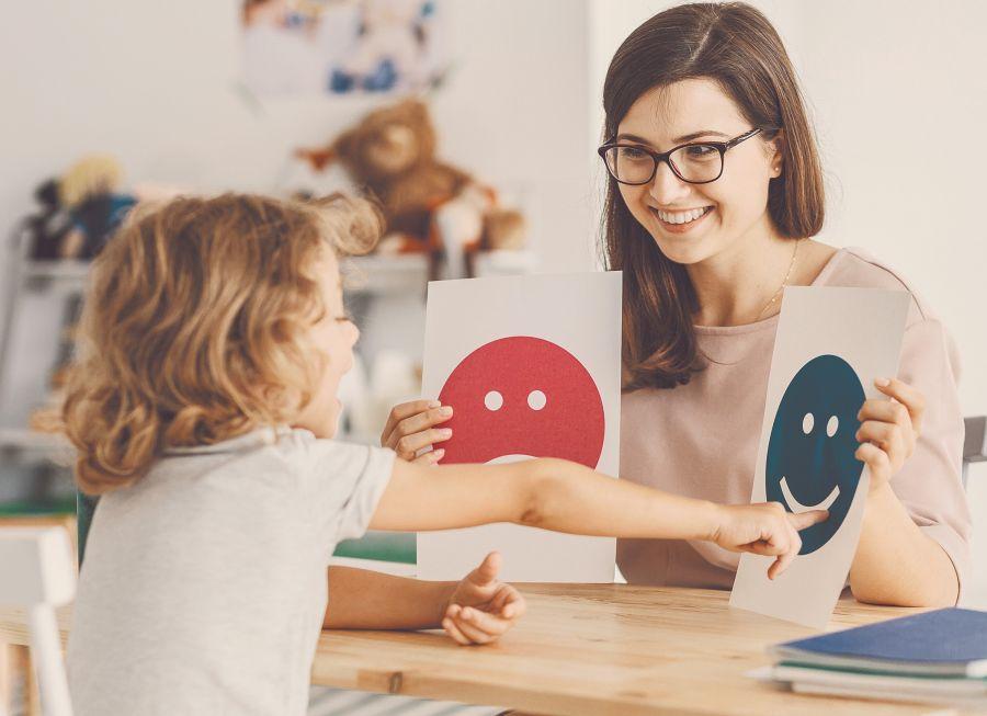 No se conoce la causa del autismo, aunque se sabe que es un trastorno genético