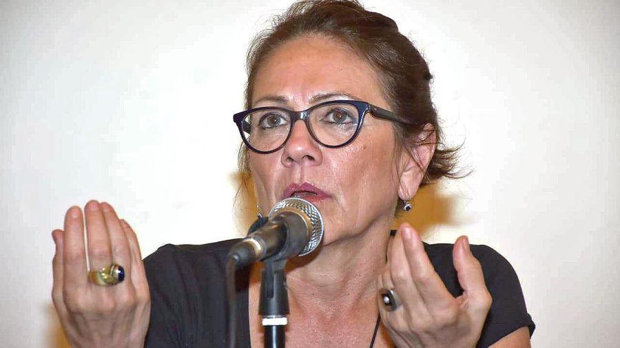 Sandra Russo 20210630