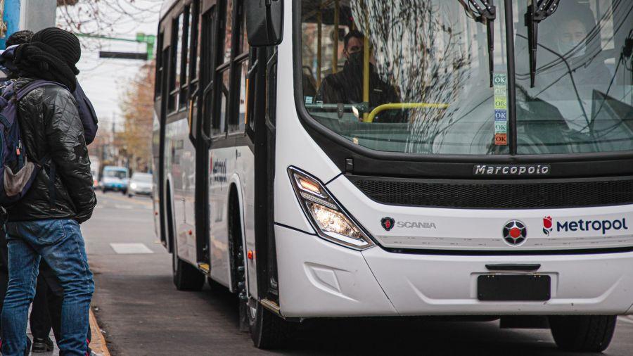 Los 52 nuevos buses Scania de Metropol, al servicio de los pasajeros