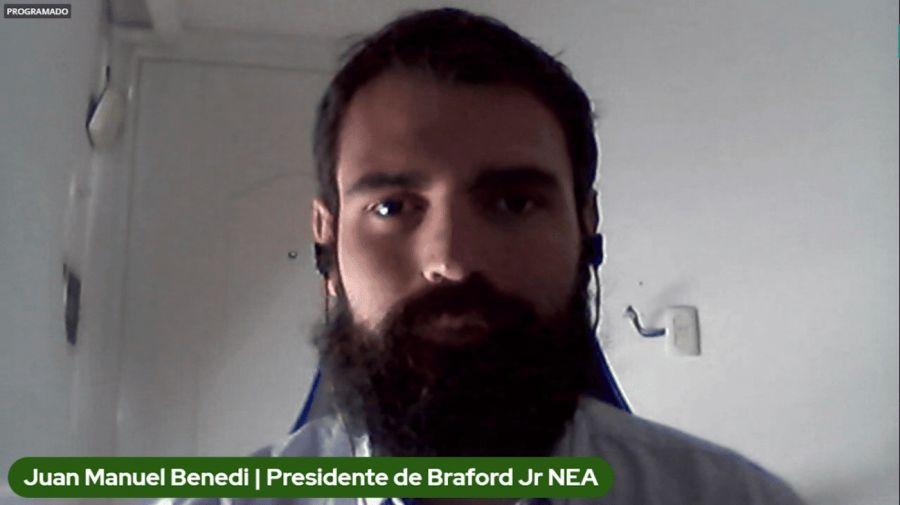 Juan Manuel Benedi