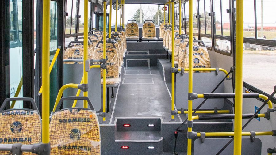 Nuevos buses de Scania para Metropol: así son los próximos colectivos