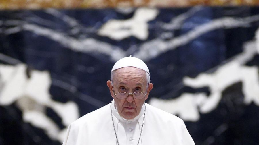 Papa Francisco 20210702